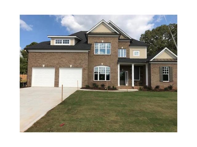 1660 Brook Ivy Drive, Lawrenceville, GA 30044 (MLS #5838747) :: Carr Real Estate Experts
