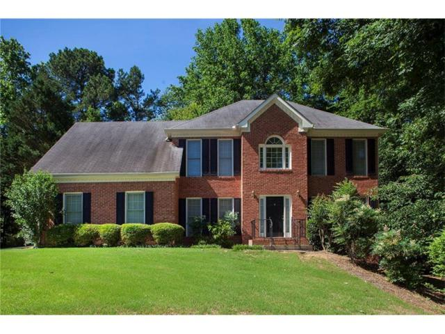 1642 Paces Vale Court, Lawrenceville, GA 30043 (MLS #5839587) :: North Atlanta Home Team
