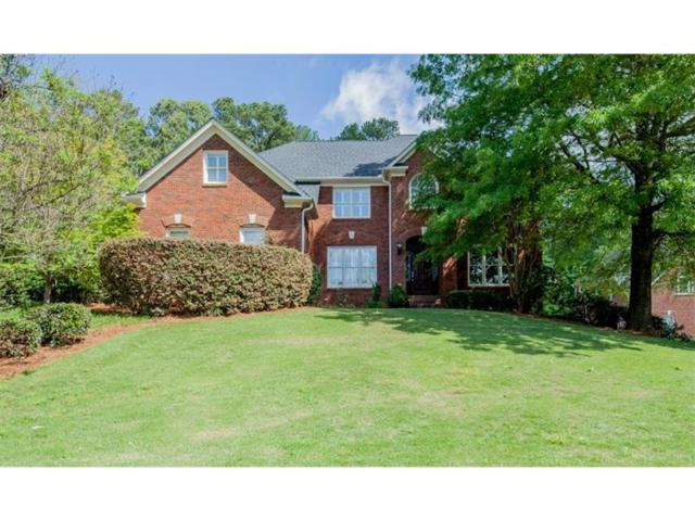 2470 Oakleigh Court, Atlanta, GA 30345 (MLS #5839696) :: North Atlanta Home Team