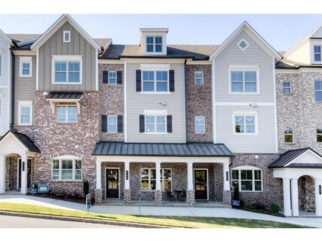 111 Periwinkle Lane #3, Woodstock, GA 30188 (MLS #5839731) :: North Atlanta Home Team