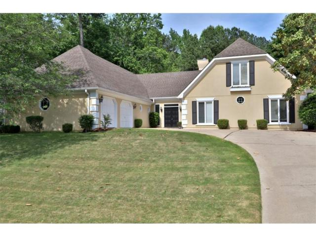 3815 Grand Forest Drive, Norcross, GA 30092 (MLS #5839881) :: North Atlanta Home Team