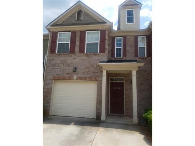 3989 Fireoak Drive, Decatur, GA 30032 (MLS #5840249) :: North Atlanta Home Team