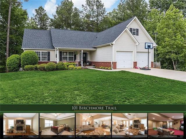 101 Birchmore Trail, Jefferson, GA 30549 (MLS #5840535) :: North Atlanta Home Team