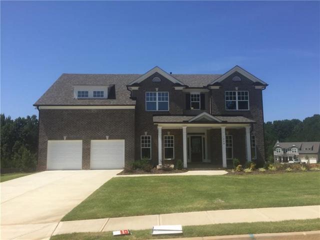1649 Brook Ivy Drive, Lawrenceville, GA 30044 (MLS #5841109) :: Iconic Living Real Estate Professionals