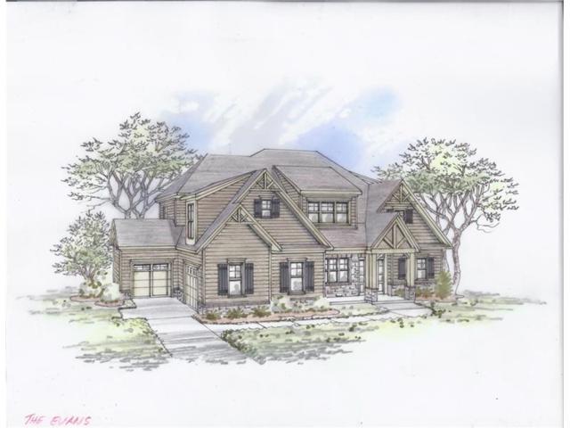 011 Lake Redwine Cove, Acworth, GA 30101 (MLS #5841381) :: North Atlanta Home Team