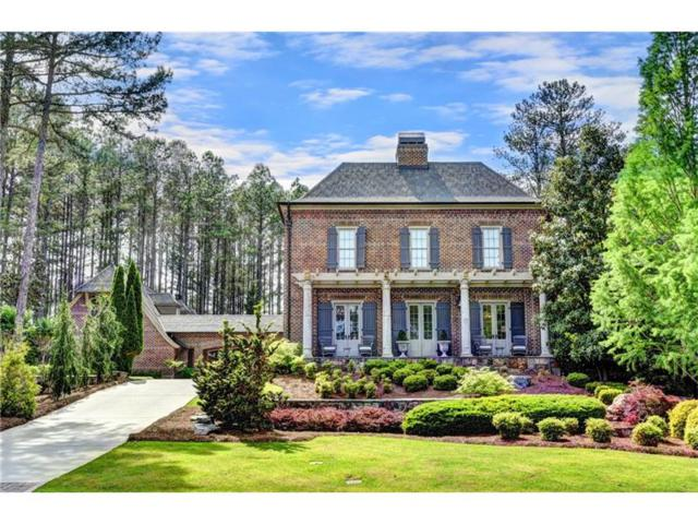 839 Middle Fork Trail, Suwanee, GA 30024 (MLS #5841465) :: North Atlanta Home Team