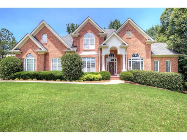 550 Lake Front Drive, Lilburn, GA 30047 (MLS #5841689) :: North Atlanta Home Team