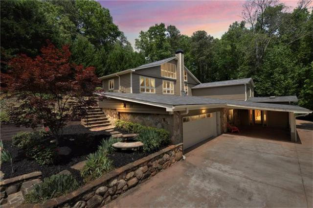 272 Sandtown Road SE, Cartersville, GA 30121 (MLS #5841867) :: RE/MAX Paramount Properties