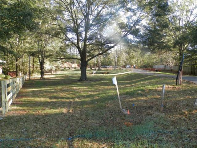 7610 Campground, Lot 1 Road, Cumming, GA 30040 (MLS #5842120) :: North Atlanta Home Team