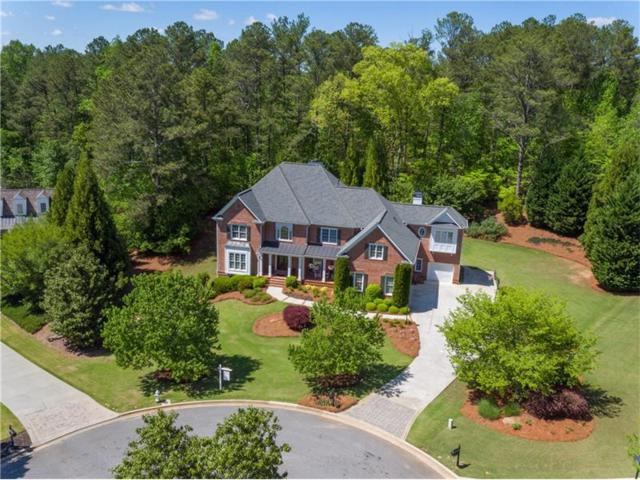 795 Golf Vista Court, Milton, GA 30004 (MLS #5842821) :: North Atlanta Home Team