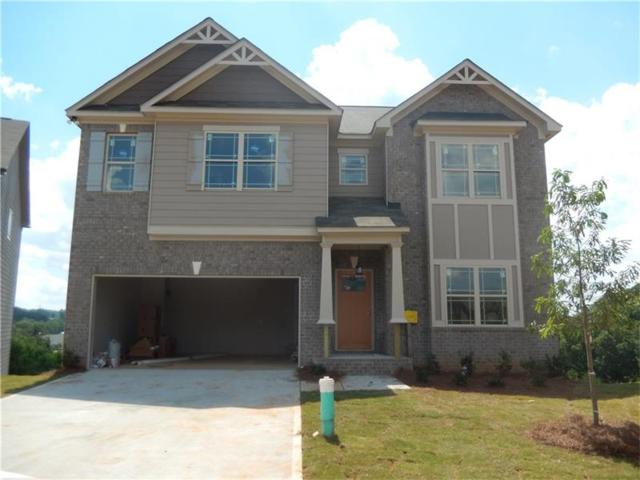1295 Brynhill Court, Buford, GA 30518 (MLS #5842921) :: North Atlanta Home Team
