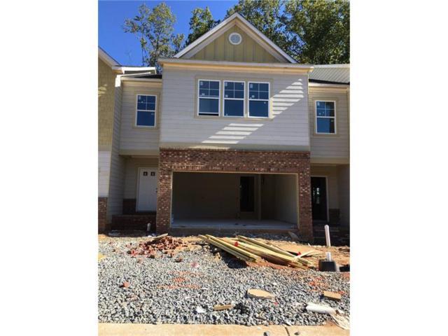 869 Whittington Parkway SW #29, Marietta, GA 30060 (MLS #5843947) :: North Atlanta Home Team