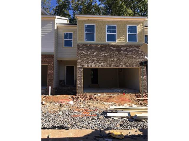 873 Whittington Parkway SW #30, Marietta, GA 30060 (MLS #5843985) :: North Atlanta Home Team