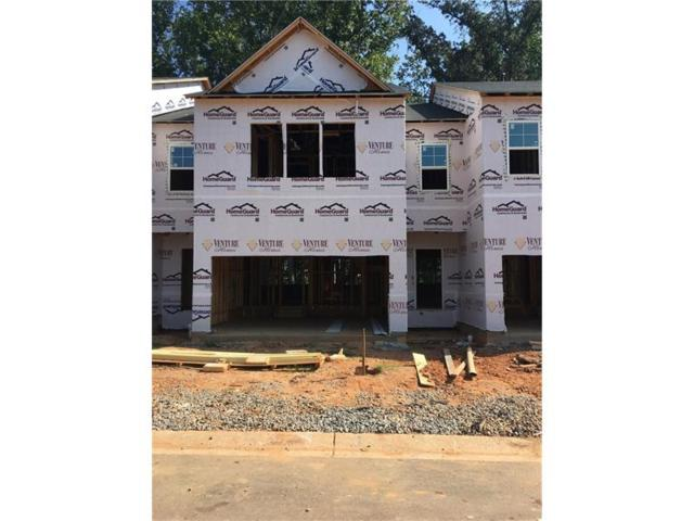 877 Whittington Parkway SW #31, Marietta, GA 30060 (MLS #5844020) :: North Atlanta Home Team