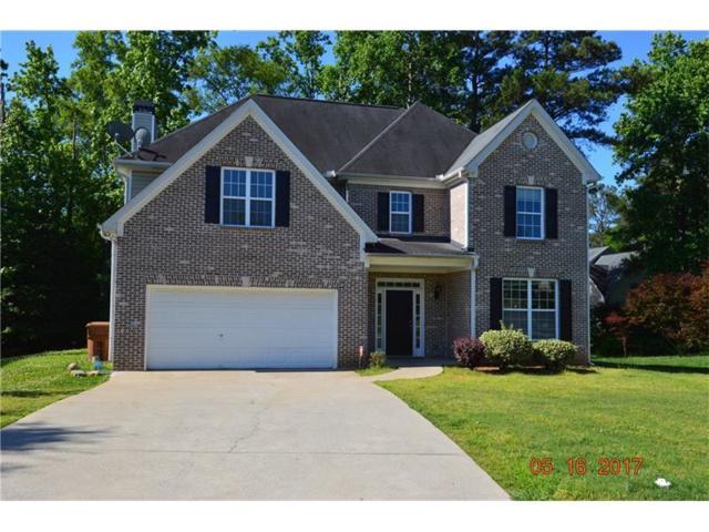 3309 Rose Garden Court, Powder Springs, GA 30127 (MLS #5844428) :: North Atlanta Home Team