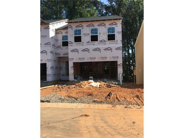 885 Whittington Parkway SW #33, Marietta, GA 30060 (MLS #5844820) :: North Atlanta Home Team