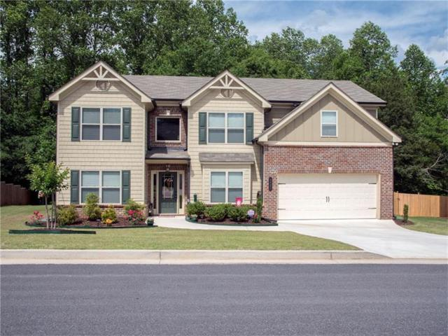 6825 Whitebark Drive, Dawsonville, GA 30534 (MLS #5844898) :: North Atlanta Home Team