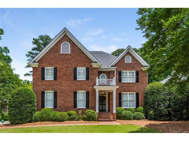 4309 Orchard Valley Drive SE, Atlanta, GA 30339 (MLS #5845922) :: North Atlanta Home Team