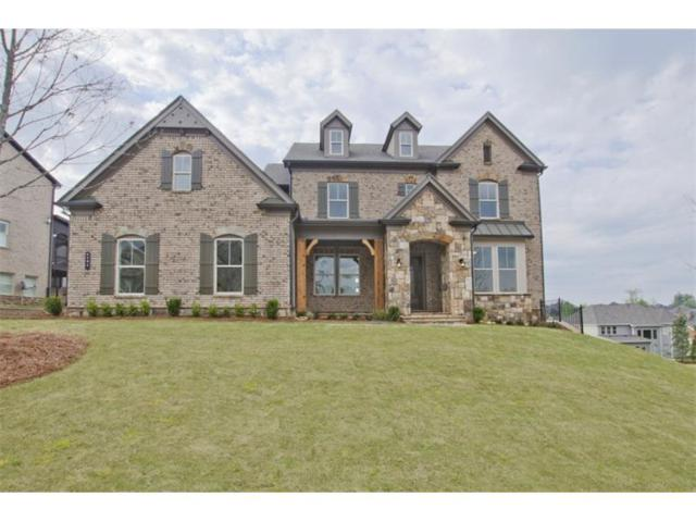 6130 Woodlawn Drive, Suwanee, GA 30024 (MLS #5846028) :: North Atlanta Home Team