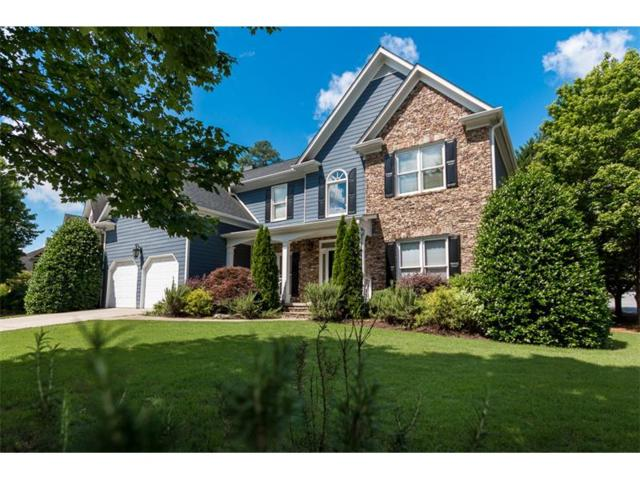 3708 Tynemoore Trace SE, Smyrna, GA 30080 (MLS #5846555) :: North Atlanta Home Team
