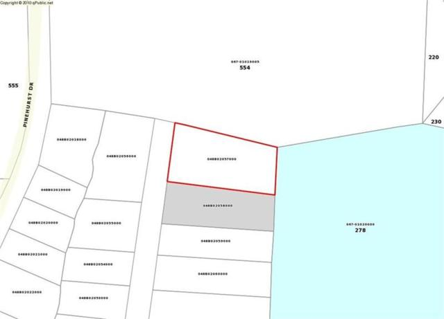 0 Pinehurst Drive, Stockbridge, GA 30281 (MLS #5846695) :: RE/MAX Paramount Properties