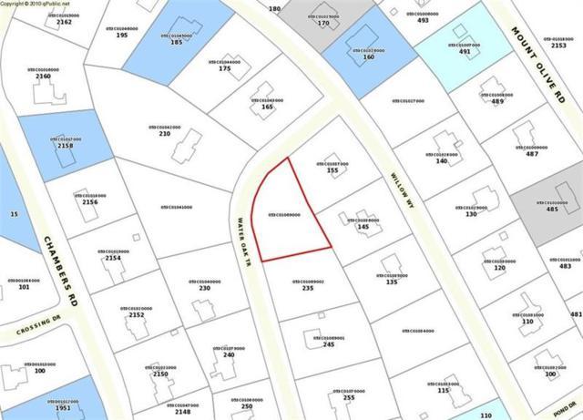 0 Water Oak Trail, Stockbridge, GA 30281 (MLS #5846701) :: The Bolt Group