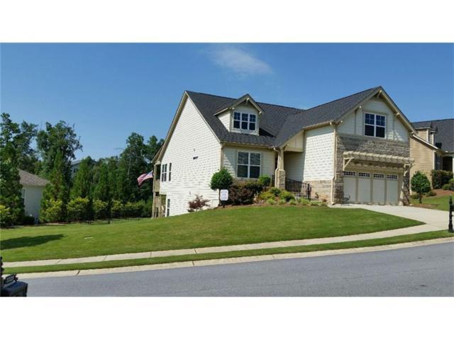 3328 Noble Fir Trace SW, Gainesville, GA 30504 (MLS #5846779) :: North Atlanta Home Team