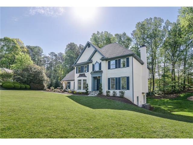 1070 Swan Mill Court, Suwanee, GA 30024 (MLS #5846789) :: North Atlanta Home Team