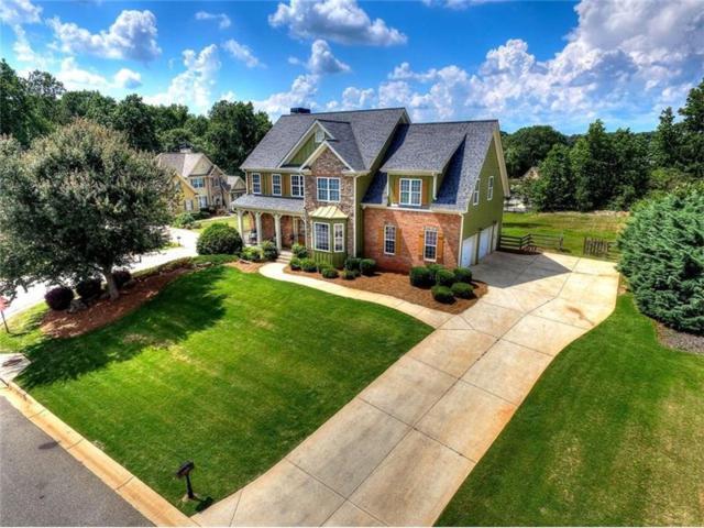 8205 Applewood Court, Gainesville, GA 30506 (MLS #5847070) :: North Atlanta Home Team