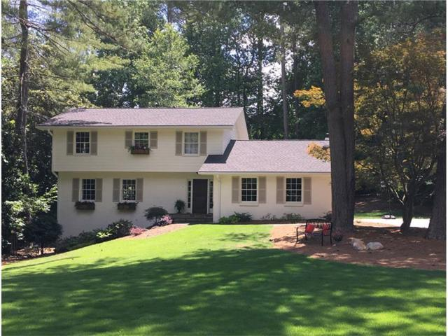 6265 River Shore Parkway, Sandy Springs, GA 30328 (MLS #5847194) :: North Atlanta Home Team