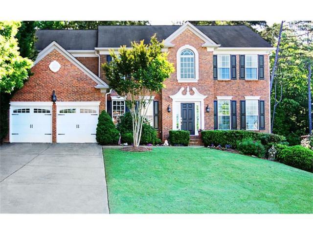 645 Mountclaire Drive, Cumming, GA 30041 (MLS #5847267) :: North Atlanta Home Team