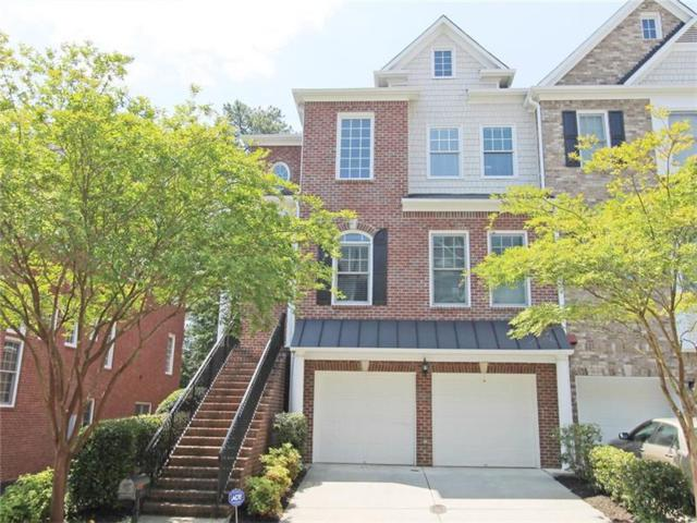 5867 Riverstone Circle #17, Atlanta, GA 30339 (MLS #5848423) :: North Atlanta Home Team