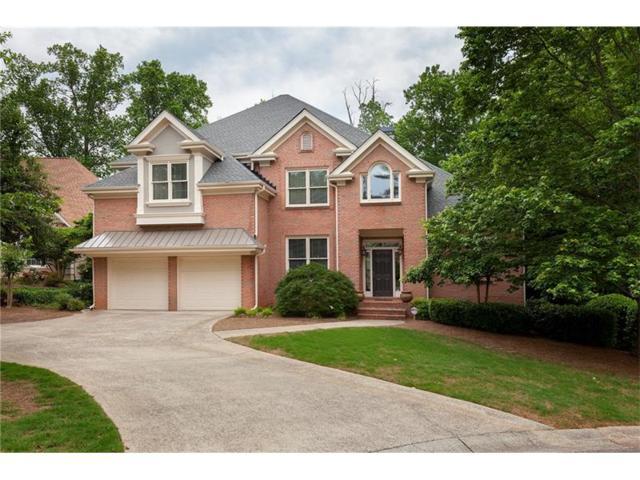 53 Peppertree Court, Marietta, GA 30068 (MLS #5848462) :: North Atlanta Home Team