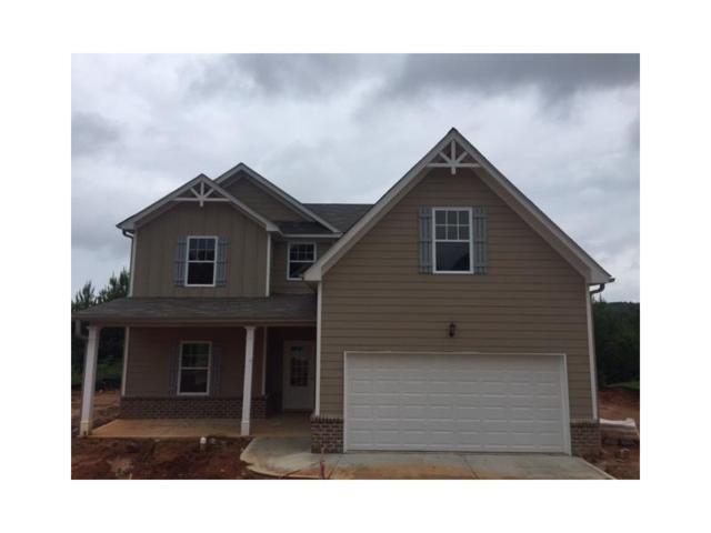 424 Lake Ridge Lane, Fairburn, GA 30213 (MLS #5848895) :: North Atlanta Home Team