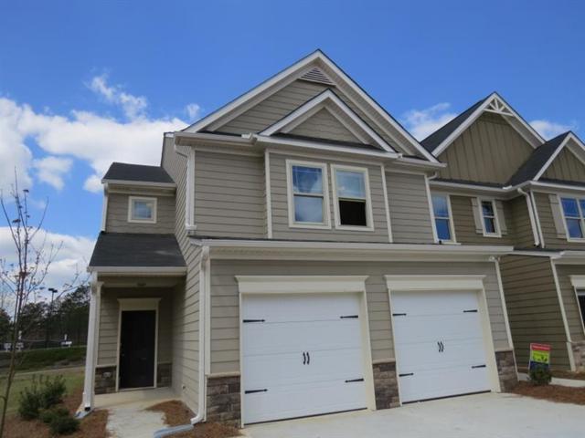 3995 Nixon Grove Drive #144, Douglasville, GA 30135 (MLS #5849126) :: Kennesaw Life Real Estate