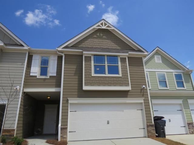 3880 Nixon Grove Drive #171, Douglasville, GA 30135 (MLS #5849166) :: Kennesaw Life Real Estate