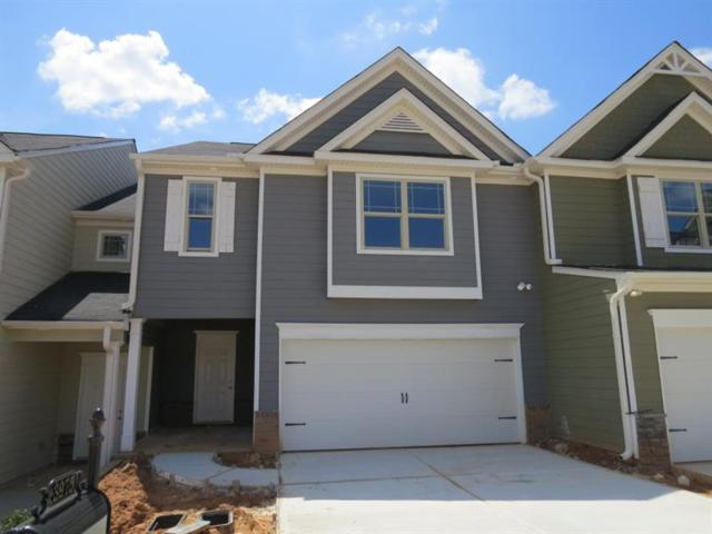 3975 Nixon Grove Drive #142, Douglasville, GA 30135 (MLS #5849171) :: Kennesaw Life Real Estate