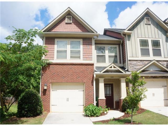 1085 N Village Drive, Decatur, GA 30032 (MLS #5849513) :: North Atlanta Home Team