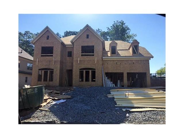 3645 Paddocks Parkway, Suwanee, GA 30024 (MLS #5849982) :: North Atlanta Home Team