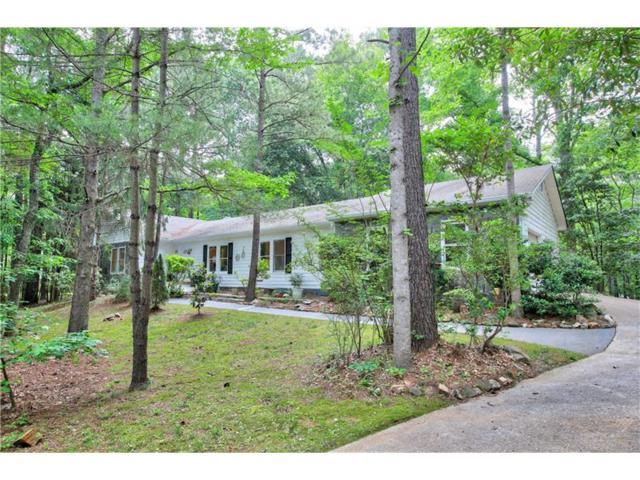 846 Grist Mill Drive, Acworth, GA 30101 (MLS #5849989) :: North Atlanta Home Team