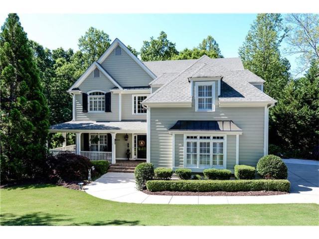 110 Taylor Valley Court, Milton, GA 30004 (MLS #5850383) :: North Atlanta Home Team
