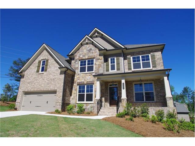 1880 Trinity Creek Drive, Dacula, GA 30019 (MLS #5850385) :: North Atlanta Home Team