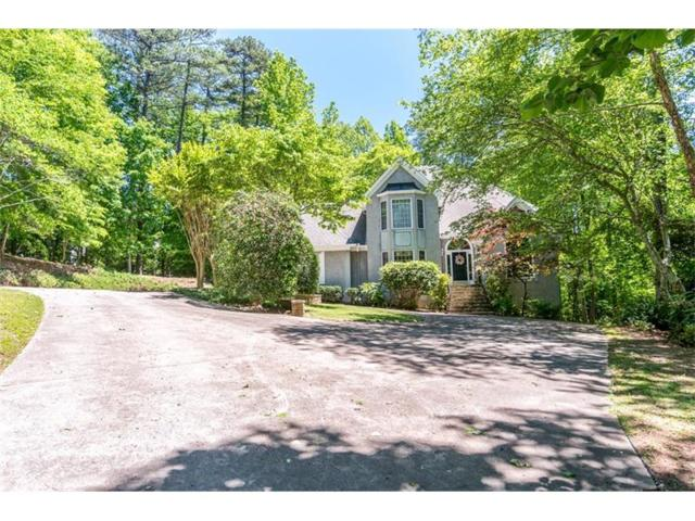 10955 Blackbrook Drive, Duluth, GA 30097 (MLS #5850501) :: North Atlanta Home Team