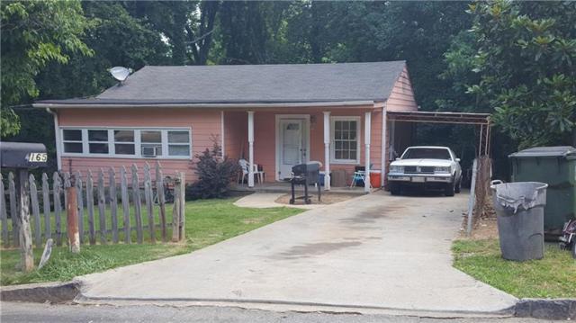 4165 Deacon Lane, Chamblee, GA 30341 (MLS #5850664) :: North Atlanta Home Team