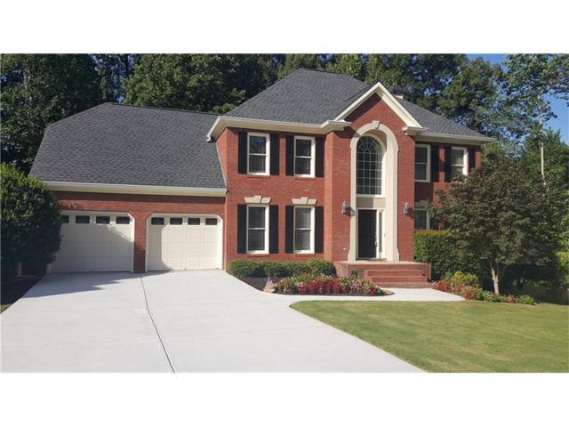 5528 Saluda Way NW, Acworth, GA 30101 (MLS #5850768) :: North Atlanta Home Team