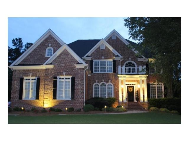 271 Prestbury Court, Suwanee, GA 30024 (MLS #5850962) :: North Atlanta Home Team