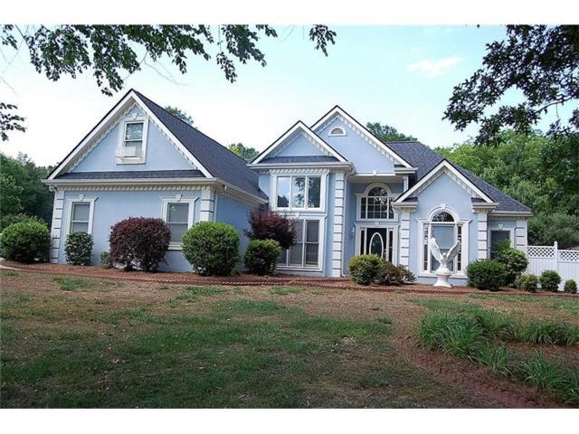 2367 Splitwood Drive, Loganville, GA 30052 (MLS #5851102) :: North Atlanta Home Team