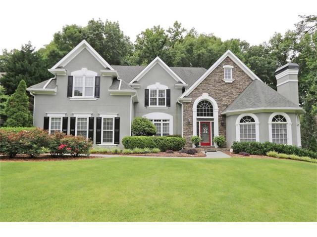 4987 Shady Cove Court, Acworth, GA 30101 (MLS #5851136) :: North Atlanta Home Team