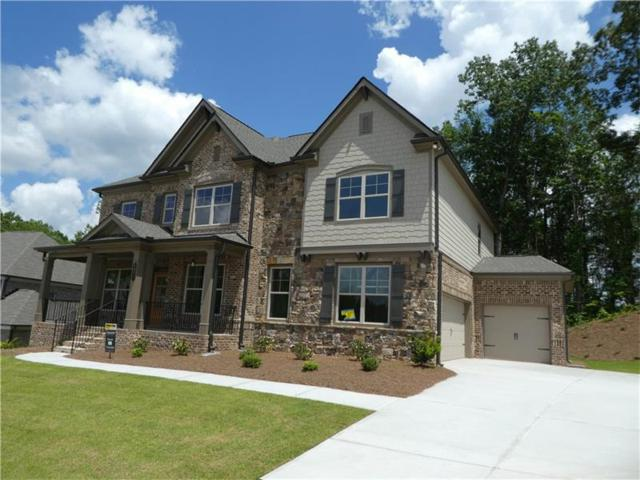 1871 Trinity Creek Drive, Dacula, GA 30019 (MLS #5851140) :: North Atlanta Home Team