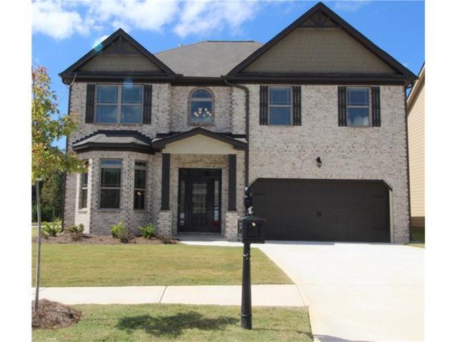 2631 Livingston Court, Loganville, GA 30052 (MLS #5851248) :: North Atlanta Home Team